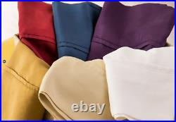 100% Pure Mulberry 15MM Sand Washed Matte Sheet Set 4pc