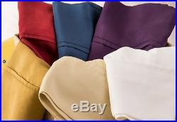 100% Pure Mulberry Silk 15MM Sand Washed Matte Silk Sheet Set 4pc Antiaging