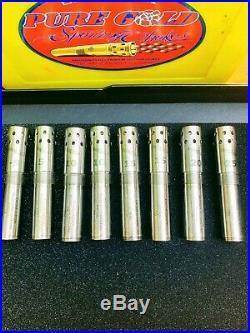 12 GA Caesar Guerini Pure Gold Maxischoke Sporting Set of 8 Chokes