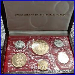 1971 Bahamas 4 Gold Coin Set Very Rare Set! 2.1196 oz Pure Gold #coinsofcanada