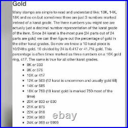 Au750 Pure Gold Women Luxury Affordable Jewelry Set, High Quality, New Style
