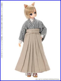 Azone Pure Neemo Excute PNXS Aoto / Gold Fox's Coordination Set Limited Model