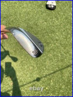 Bettinardi HLX 3.0 Chrome Forged Wedge Set Dynamic Gold Tour Issue S400 SST Pure