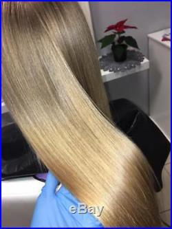 COCOCHOCO glättende Haarbehandlung mit Keratinkomplex, Set Nummer 11