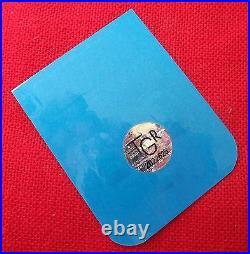 GOLD 1 GRAM TGR BULLION BARS 999.9 THE PERFECT PREPPER COMBO SET bin19