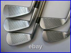 HONMA LB-606 New H&F Gold 3SW Perfect 10pc 4star R-flex IRON SET Golf Club 180
