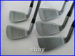 HONMA New LB-280 24K GP 3SW Perfect 10pc 2star R-flex Iron Set Golf club 191