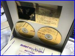 Herbert von Karajan Pure Gold CD Disc 5-Disc Set