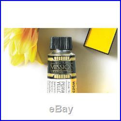 MIJELLO MISSION Gold Class Pure Pigment Set 15ml X 34 colors MWC-1534P