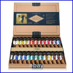 MIJELLO Mission Gold Class Pure Pigment Set (15mlX24+2 Colors) MWC-1524P