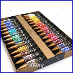 Mijello Mission Gold Class Basic 26 colors of the Pure Pigment Set MWC-1524P