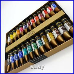 Mijello Mission Gold Class Basic 26 colors of the Pure Pigment Set MWC-1524P