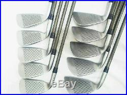 Perfect 10pc 4-star Honma New-lb280 Gold Line R-flex Irons Set Golf Clubs