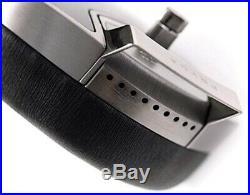 Sonus Faber Pryma 01 Classic Pure Black High-End On-Ear Kopfhörer Headset