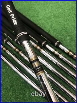 TaylorMade Rac MB TP Iron Set / 3-PW / Dynamic Gold S300 Pured Steel Shaft