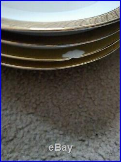 Vintage Centurion Collection 9414 Pure Gold 26 Piece Set (some rare Pieces)