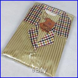 Women's 30MM Heavy Weight 100% Pure Mulberry Silk Pajamas Set Silk Sleepwear S M