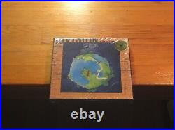 YES Fragile 1994 RaRE Atlantic LTD GoLD CD SEALED in Perfect BOX-SET